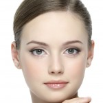顔の歪み(左右差)と外反母趾の関係対応調整で、自分らしい顔になる。